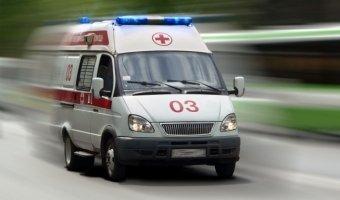 Пьяный водитель насмерть сбил двух человек и покалечил ребенка в Клинцовском районе