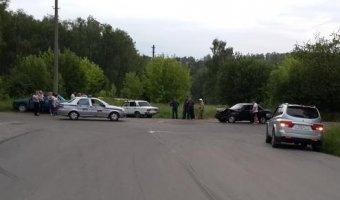 В Тульской области в ДТП пострадали шесть человек.