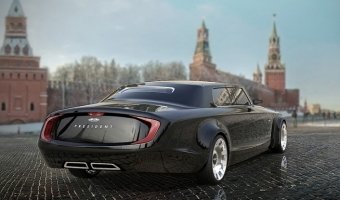 Автомобили проекта «Кортеж» успешно прошли краш-тесты