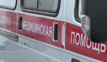 В Таганроге ГАЗ сбил 10-летнего ребенка
