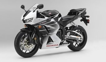 Культовый мотоцикл Honda CBR600RR в 2017 году уйдет с европейского рынка