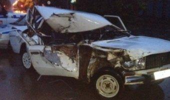 Водитель без прав погубил своего 15-летнего пассажира в Троицке