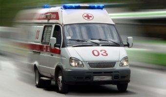 В Хабаровском крае в ДТП с двумя машинами Toyota погибли три человека