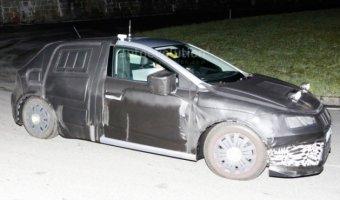 Новый Seat Ibiza попал в объективы фотошпионов