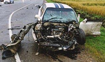 В Тимашевском районе в ДТП с грузовиком погибла 24-летняя девушка