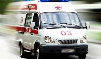По вине пьяного водителя BMW в Кстовском районе погибла женщина и пострадали дети