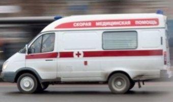 В Княжпогостском районе погиб водитель Daewoo Nexia