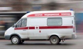 Под Миассом в ДТП погибла 2-летняя девочка