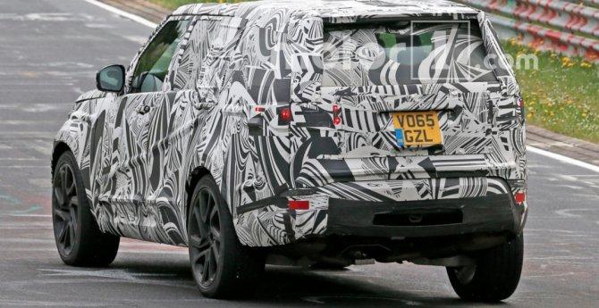 Прототип Land Rover Discovery проходит тесты в Нюрбургринге (3).jpg