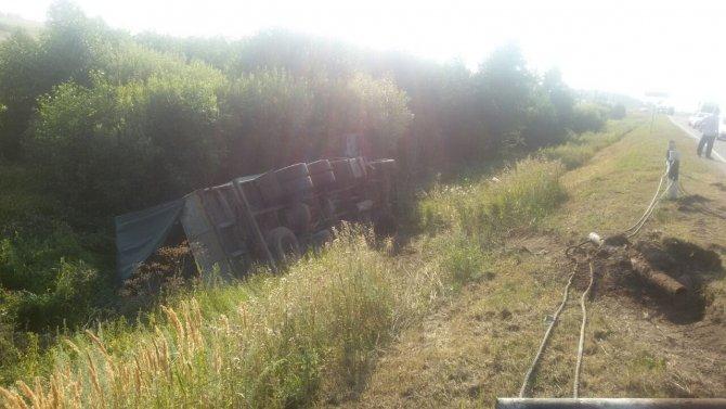 В Башкирии в ДТП с грузовиком погибли три человека, в том числе 2-летний ребенок (1).jpg
