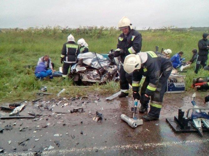 В ДТП в Ломоносовском районе погиб человек (6).jpg