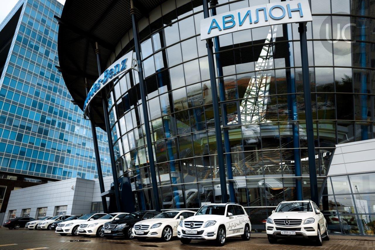 Автосалон москве авилон шевроле нива цена новая москва автосалон