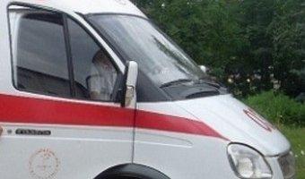 В Подмосковье водитель сбил двух человек и скрылся