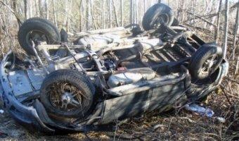 В ДТП с КАМАЗом в Вилюйском районе погибли три человека