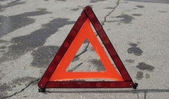 В ДТП под Петрозаводском погиб велосипедист