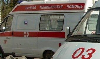 В ДТП возле Пупышево погиб человек
