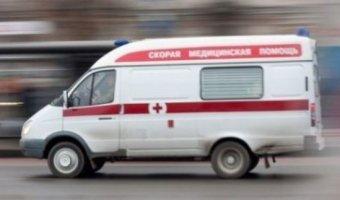 В Домбаровском районе в ДТП погибли два человека