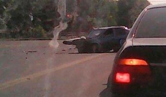 В ДТП в Челябинске погиб водитель иномарки