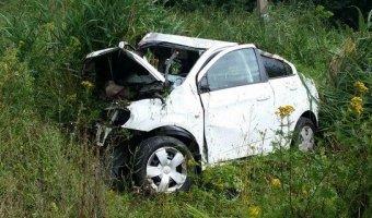 В Рузаевском районе Мордовии в ДТП погибли два человека