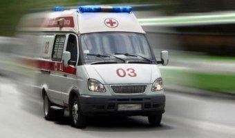 В Башкирии в ДТП с двумя автомобилями Ford погибли два человека