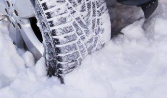 Украинским автовладельцам скажут точное время смены зимних и летних шин