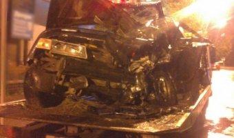 Под Кимрами в ДТП погибли два человека