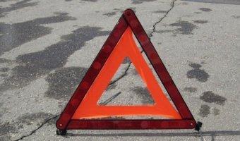 В ДТП на трассе Морозовск – Цимлянск погиб человек