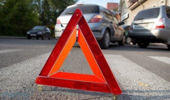 В Иванове водитель, пытаясь скрыться от ДПС, покалечил мать