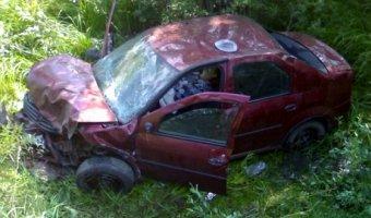 В ДТП в Орическом районе погиб человек