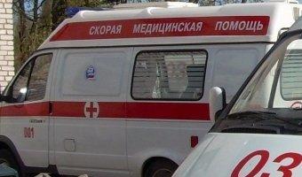 На трассе «Вологда - Новая Ладога» в ДТП погибла пассажирка Volkswagen