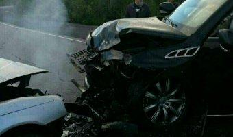 На трассе в Норильске в ДТП погиб мужчина