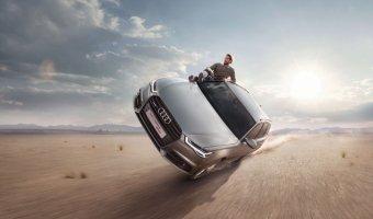 Audi с пробегом :plus – еще больше привилегий