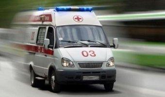 В ДТП с «Газелью» в Кормиловском районе погибли два человека