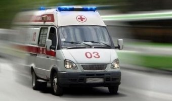 В ДТП с тремя машинами в Подмосковье погиб человек