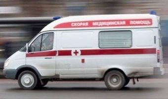 В Сорочинске Toyota насмерть сбила женщину