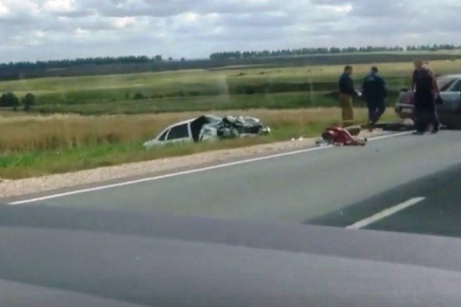 В ДТП  на трассе Саранск-Пенза погибли два человека (2).jpg