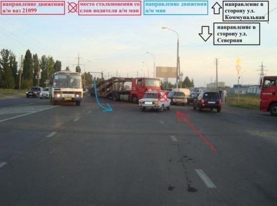 В Тольятти в ДТП с грузовиком погиб водитель ВАЗа (3).jpg