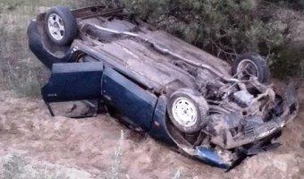 В Воронежской области пьяный водитель устроил ДТП с погибшими
