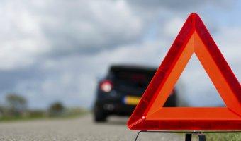 В ДТП на трассе «Дон» погибла женщина
