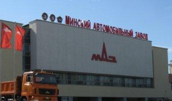 В Вологодской области планируют увеличить выпуск белорусских тракторов