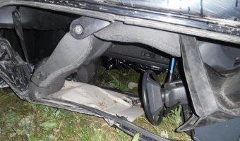 На трассе у Заречного в ДТП погибли юноша и девушка