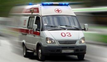 В ДТП под Москвой погиб полицейский