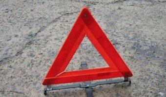 В Кстовском районе в ДТП с грузовиком погиб человек