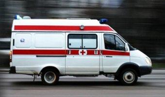 В Волжском районе в ДТП с двумя «Калинами» погибли три человека