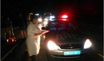 В ДТП под Суздалем погибли два водителя