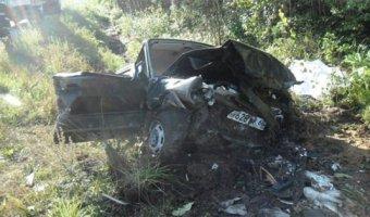 В Кировской области брат с сестрой погибли в ДТП по пути на похороны матери