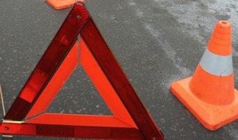 В ДТП с маршруткой в Балашихе пострадали люди