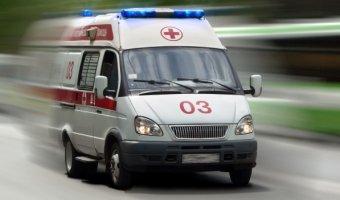 В Воронежской области в ДТП с КамАЗом пострадали трое взрослых и ребенок