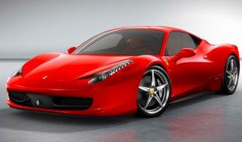 В Китае Ferrari отзывает более 600 автомобилей