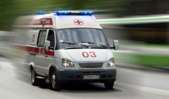 В ДТП под Вязьмой погибли мужчина и подросток
